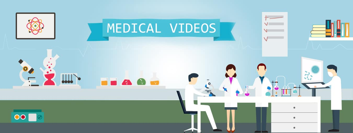 Medical Video Production Service