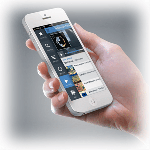 Success with mobile app video