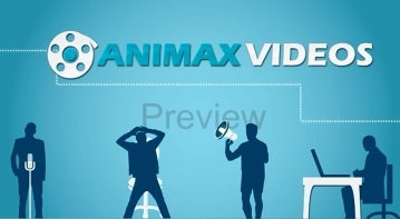 Animated Video Company