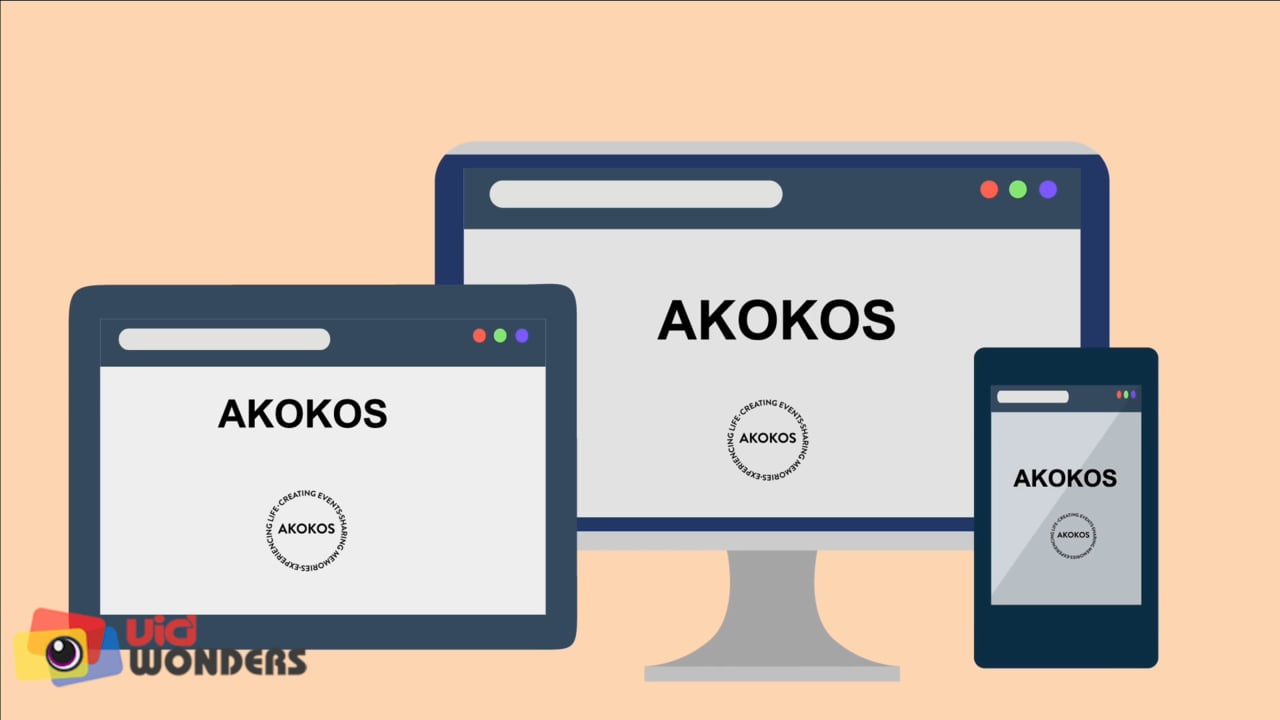 Intro-Video - Akokos.com