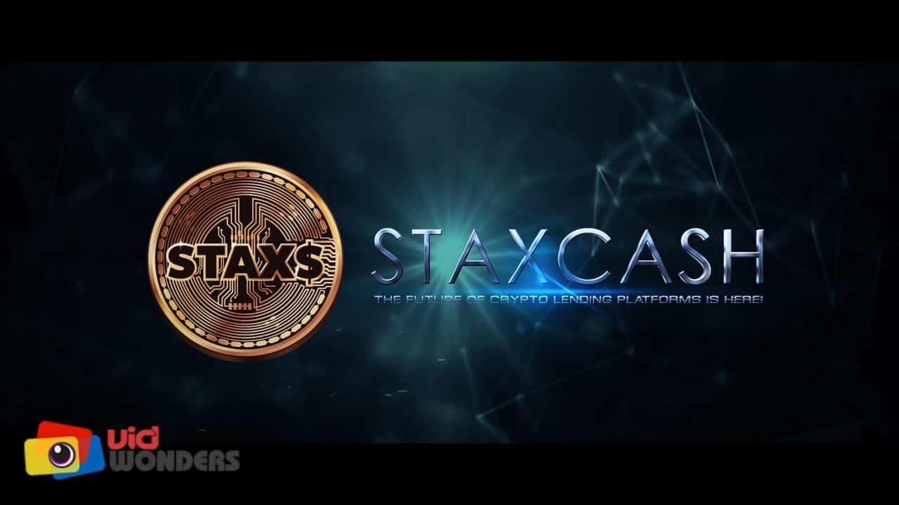 Intro-Video - StaxCash