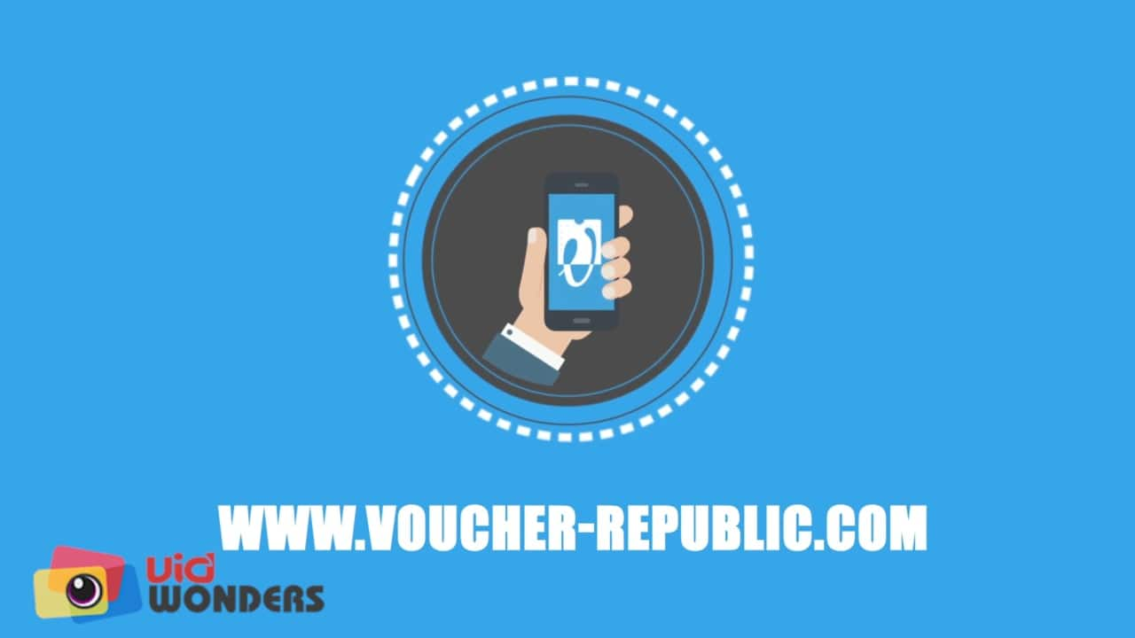 Intro-Video - Voucher Republic