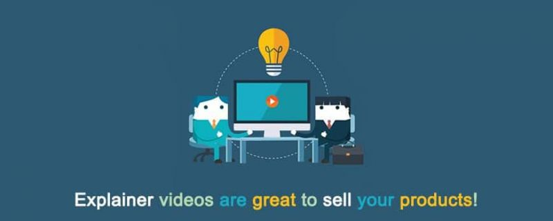 Hire The Best Company For Your Product's Explainer Video